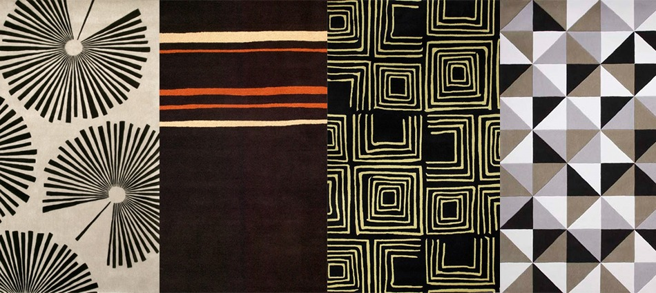 """The leading rug company in Australia, Designer Rugs, will be at this years International Contemporary Furniture Fair. ""  Top ICFF 2013 Brands – Designer Rugs tapetes1"