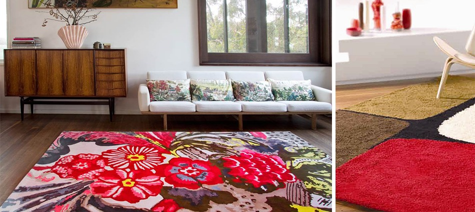 """The leading rug company in Australia, Designer Rugs, will be at this years International Contemporary Furniture Fair. ""  Top ICFF 2013 Brands – Designer Rugs tapetes3"