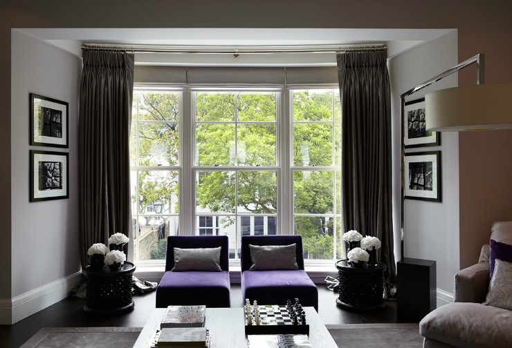 TOP 10 Interior Designers In London