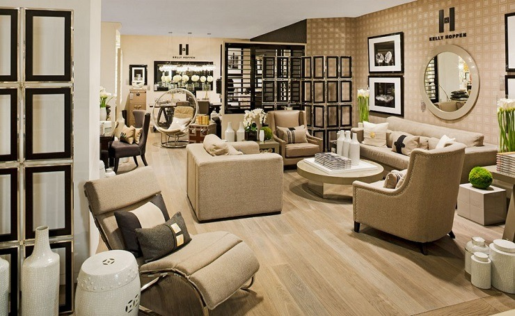 Image gallery interior design agencies london for Famous interior designers