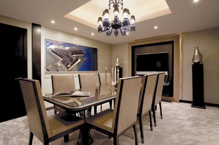 Top 10 interior designers in london best interior designers for Best interior designers london