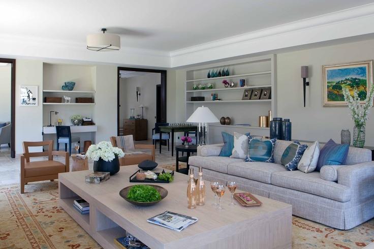 """Karen Howes is the strength behind Taylor Howes Design, the internationally famous interior design studio.""  Interview with Karen Howes c87f69f43287a3236636b5cd278d4fda"