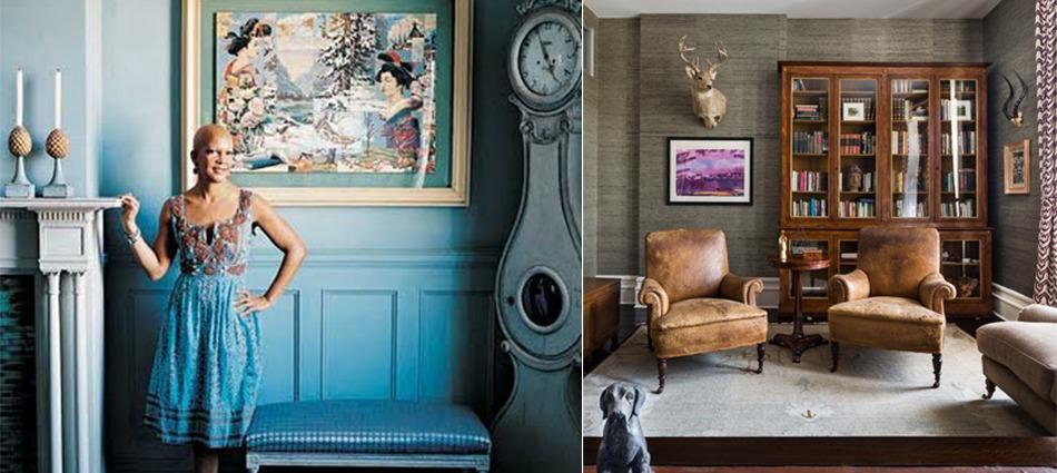 """1  Sheila Bridges named """"America's Best Interior Designer"""" 13"""