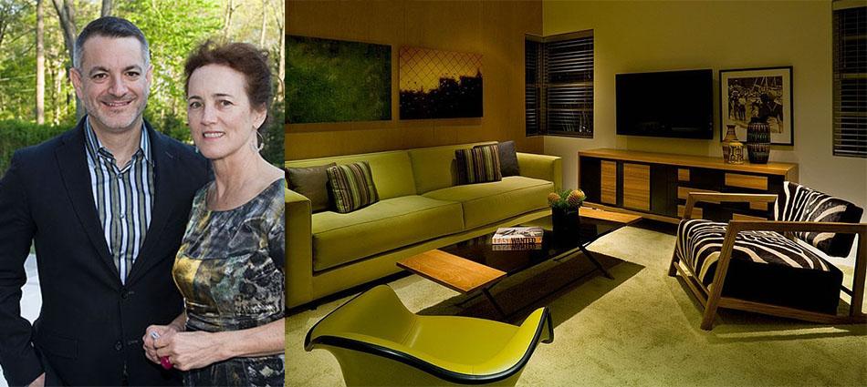 1 robert kaner Top Interior Designer – Robert Kaner 14