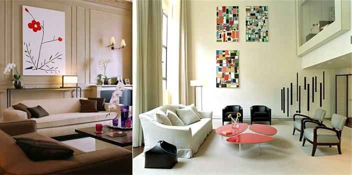 2  BEST INTERIOR DESIGNER UK: RABIH HAGE  212