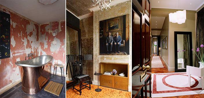 BEST INTERIOR DESIGNER UK: RABIH HAGE – Best Interior Designers