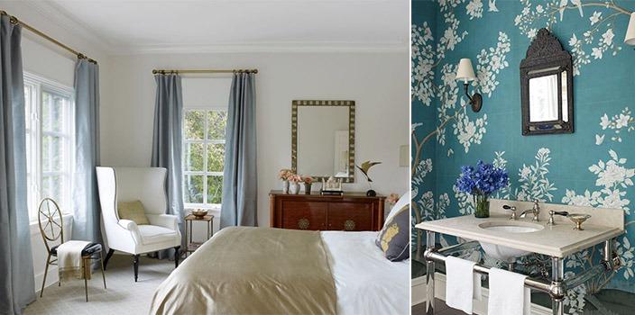 4  Celebrity interior designers: Victoria Hagan 49
