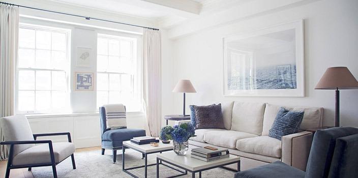 5  Celebrity interior designers: Victoria Hagan 59