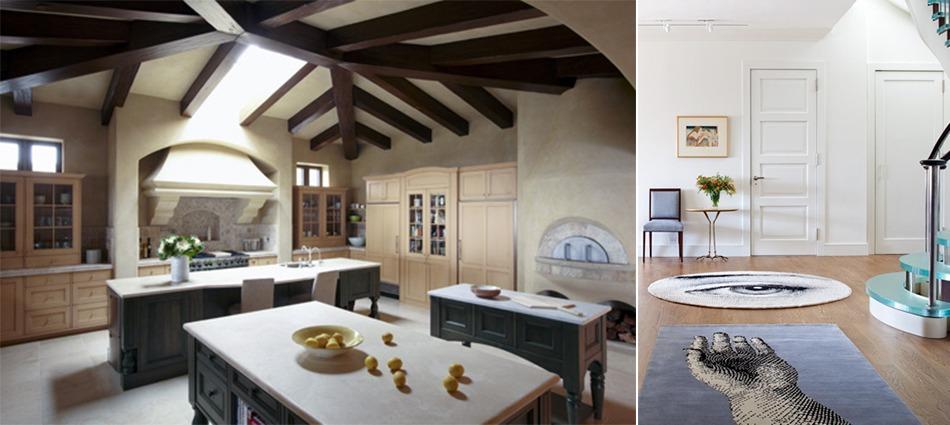 """6  Sheila Bridges named """"America's Best Interior Designer"""" 62"""