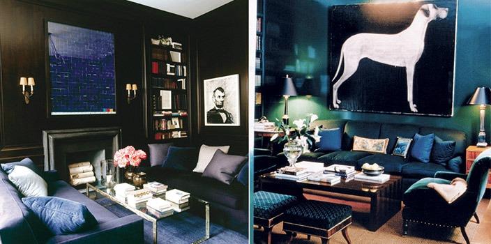 6  Celebrity interior designers: Victoria Hagan 68