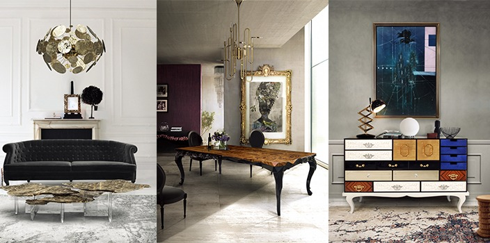 10 Top Furniture Brands You Should Know Best Interior Designers
