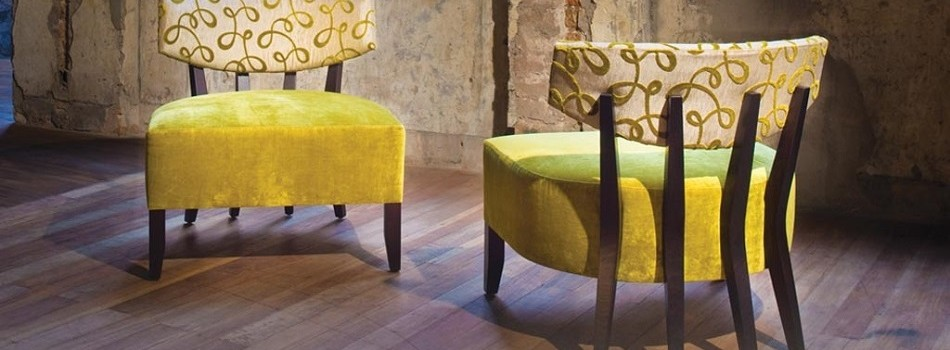 Best Interior Designers: Adriana Hoyos