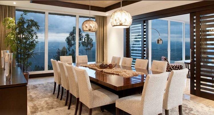 Adriana Hoyos interior design  Best interior designers: Adriana Hoyos home 2013 6