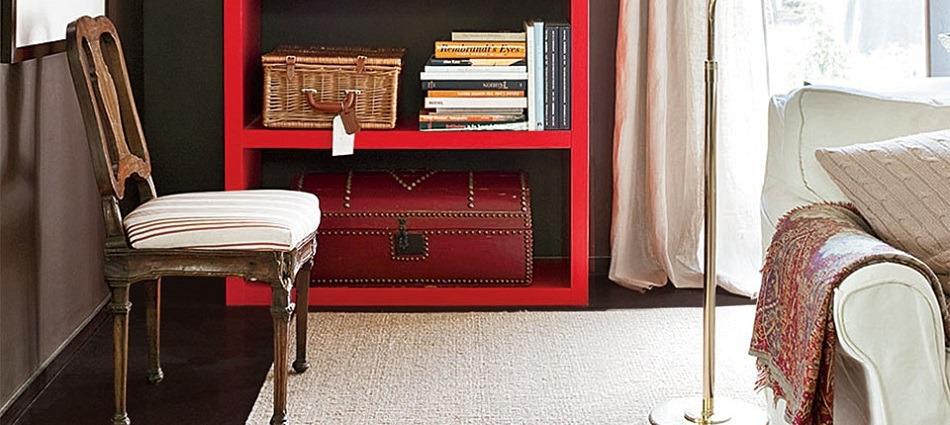 """Best Interior Designers: Jesse Carrier and Mara Miller"""