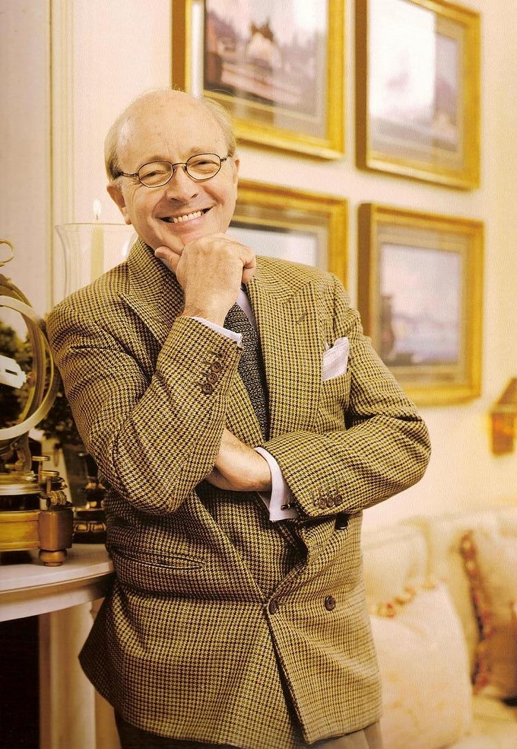 Best Interior Designers | David Easton