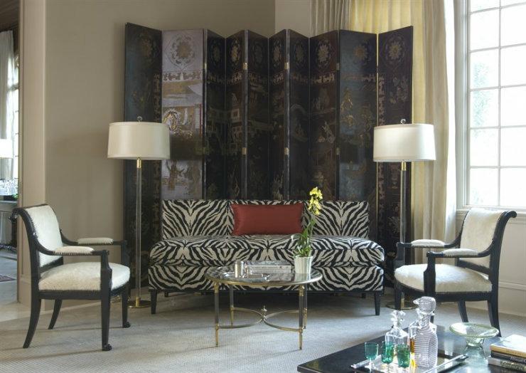 best-interior-designers-jan-showers  100 DECORATING TIPS FROM BEST INTERIOR DESIGNERS 2/10 best interior designers jan showers