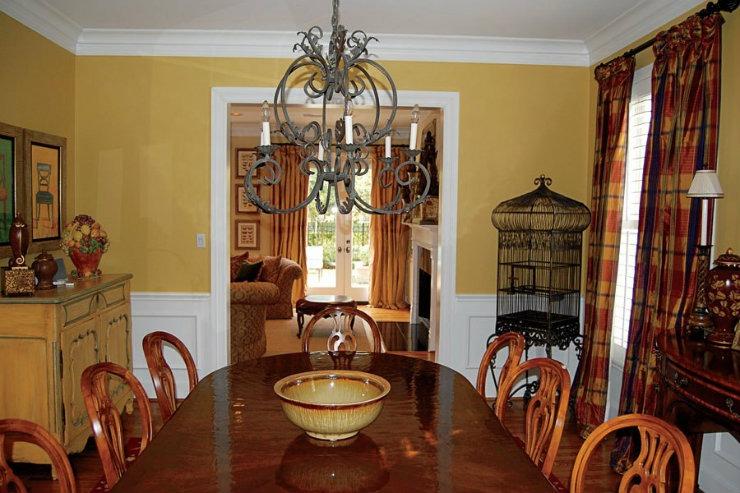 best-interior-designers-randall-powers  100 DECORATING TIPS FROM BEST INTERIOR DESIGNERS 2/10 best interior designers randall powers