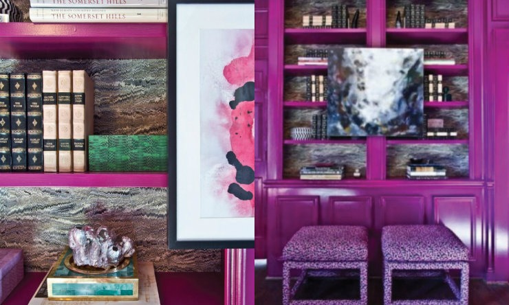lindsey-coral-harper  100 Decorating Tips From Best Interior Designers 3/10 lindsey coral harper