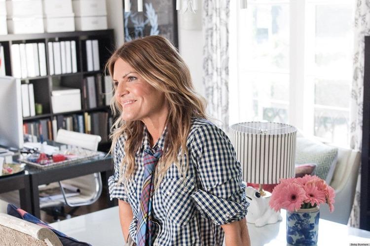 Best interior designers tips: Betsy Burnham
