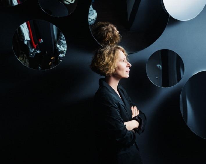 """Best Interior Designers - Maria Maria-Katkova"" | creative originality  interview Discover the Passion for Originality With This Interview With Maria Katkova Maria Katkova2"