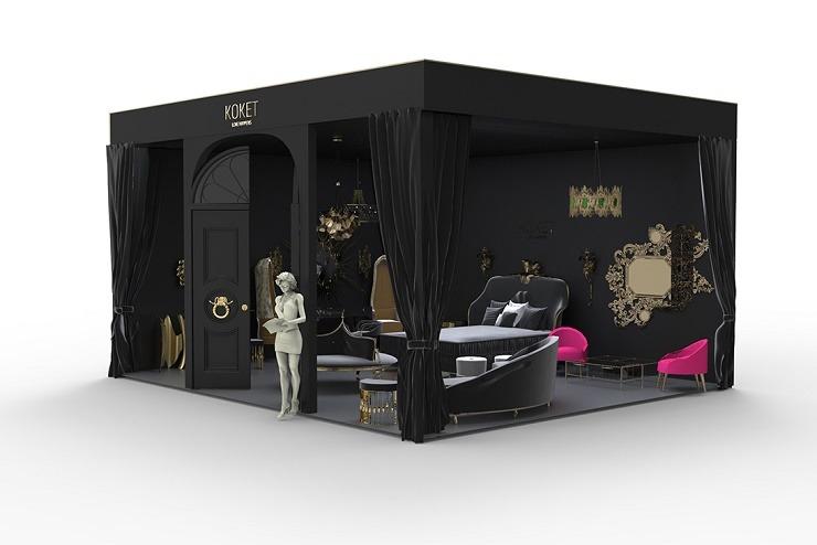 Top furniture brands at Maison&Objet - Paris  The brands to watch at Maison & Objet - Paris 2014 d4252635d5a2cc5a38ed7e6eef5a12fd
