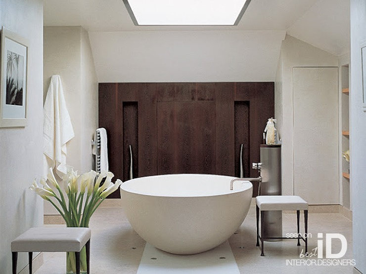 Kelly Hoppen Bathroom Best Interior Designers | Kelly Hoppen Kelly Hoppen  London Home Bathroom