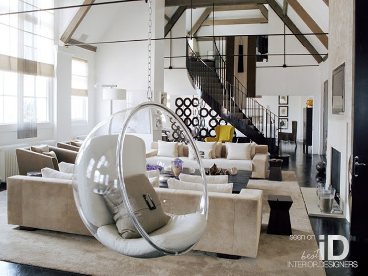 kelly-hoppen-london-home-living-room kelly hoppen Best Interior Designers | Kelly Hoppen kelly hoppen london home living room