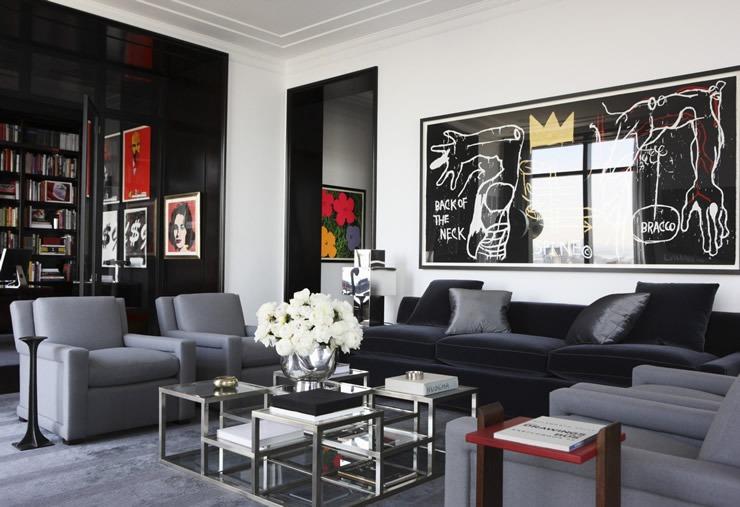 united-nations-plaza  Best Interior Designers | Mark Cunningham united nations plaza