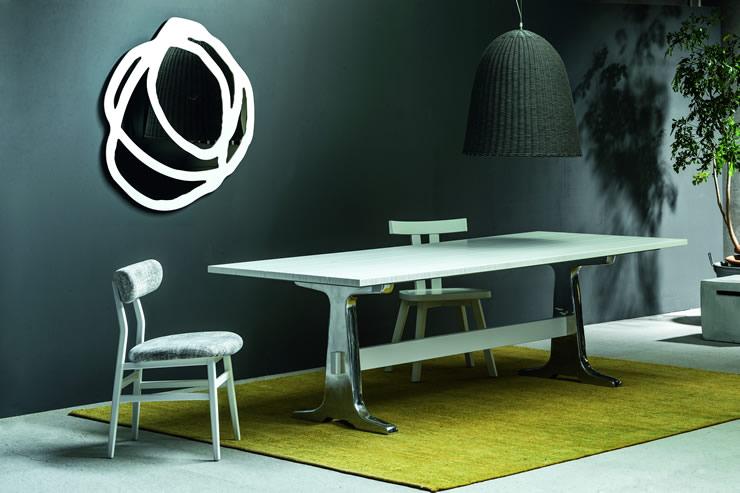 Brick 221 - Brick 133  Top Furniture brands: Milan design week 2014 Brick 221 Brick 133