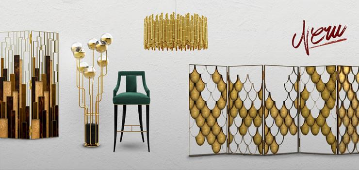 BRABBU News  Top Furniture brands: Milan design week 2014 NEW BRABBU