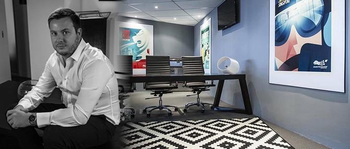 INTERIOR DESIGN INTERVIEW ELLIOT JAMES Best Interior Designers