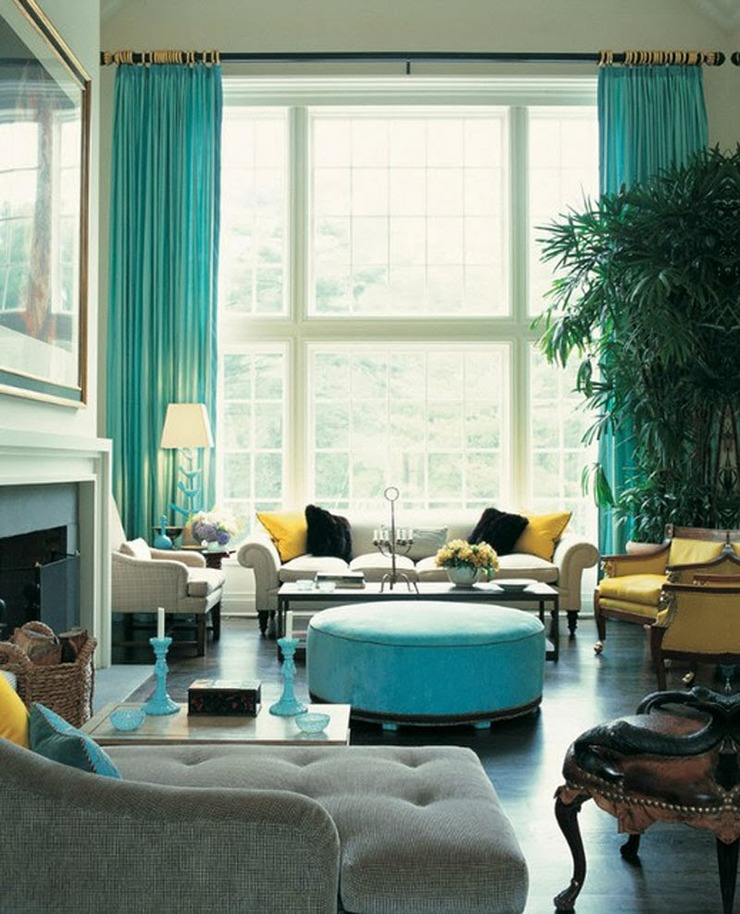 BEST 2014 INTERIOR DESIGN TRENDS   BEST 2014 INTERIOR DESIGN TRENDS turquoise