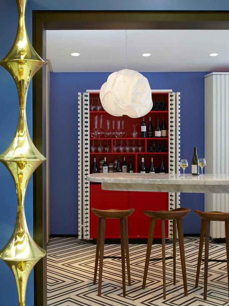 L'hôtel-du-Ministère-François-Champsaur  BEST INTERIOR DESIGNER: François Champsaur Lh  tel du Minist  re Fran  ois Champsaur