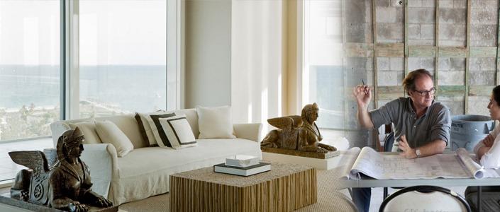 LEADING INTERIOR DESIGNER: LUIS BUSTAMANTE – Best Interior Designers