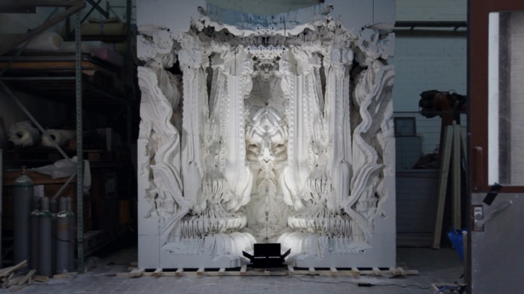 Digital-Grotesque-3D-Printing-Architecture_3  3D printed revolution  Digital Grotesque 3D Printing Architecture 3