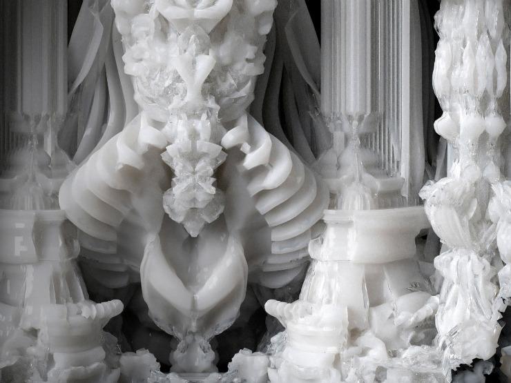 digital_grotesque_ detail_4_3D_printing   3D printed revolution  digital grotesque  detail 4