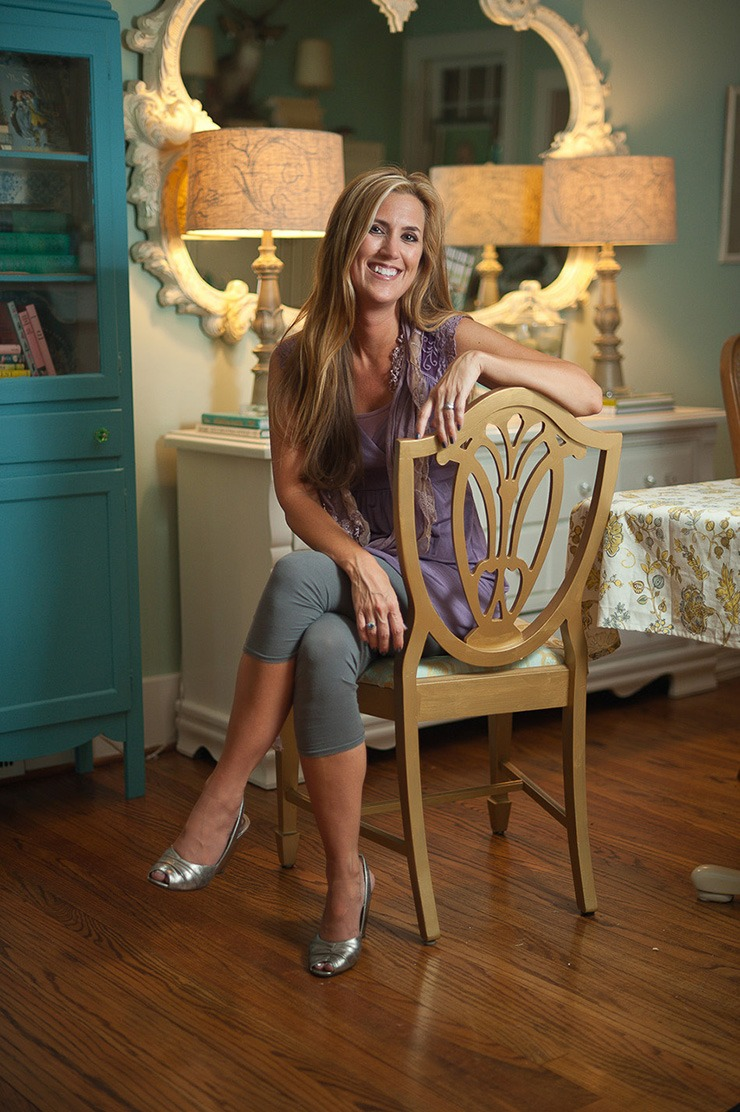 """Best Interior Designers in USA""  Best Interior Designers in USA: Kristie Barnett 4"