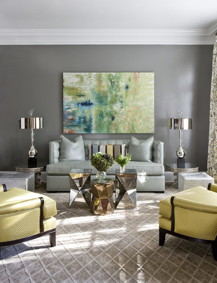 Best Interior Designers In Virginia: Alex Deringer And