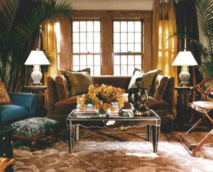 Balenciaga Bedroom Suite   Best Interior Designers: Gerald Charles Tolomeo Balenciaga Bedroom Suite finale