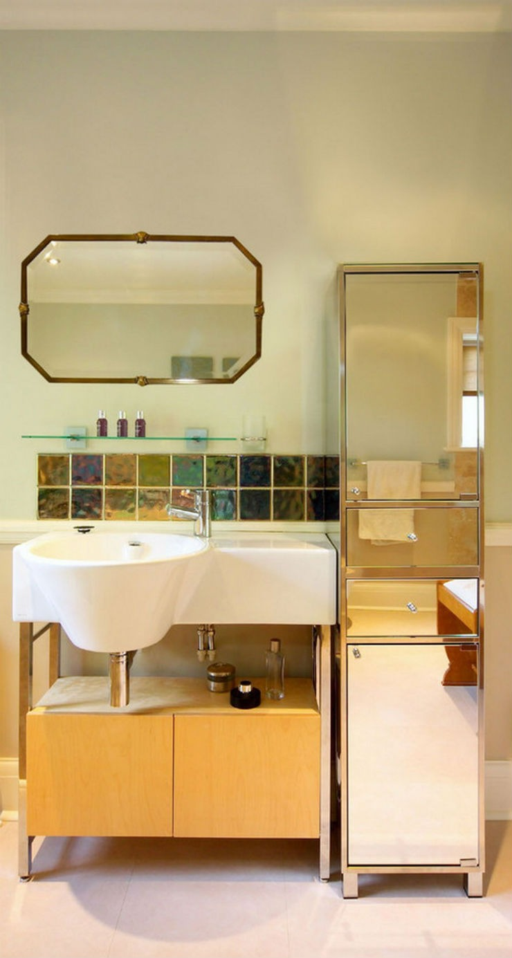 Beautiful-Bathroom-celia-james  Best Interior Designer in UK - Celia James Beautiful Bathroom celia james
