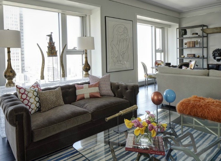 Buckingham Interiors+Design LLC_stunning celebration of home 4  Best Interior Designer Chicago: Julia Buckingham Buckingham Interiors Design LLC stunning celebration of home 4