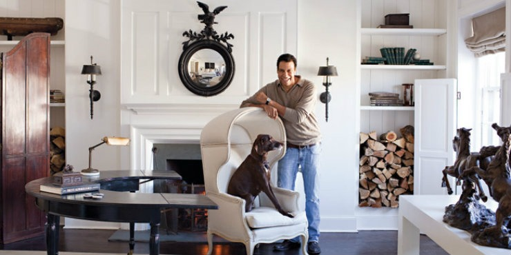 Darryl-Carter-Best-US-Interior-Design  Interior Design Darryl Carter Darryl Carter Best US Interior Design