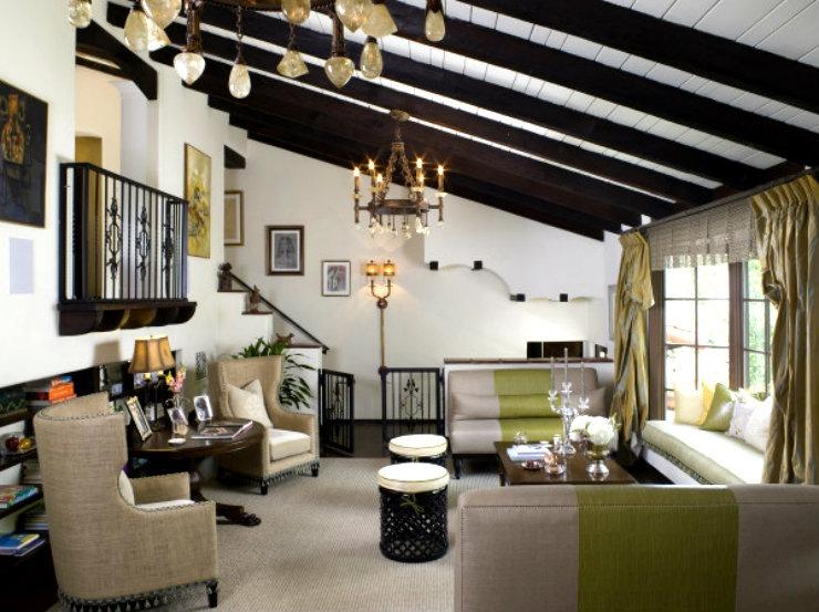 Furniture-e1413414010815  Best Interiors Designers: Lori Dennis Furniture e1413414010815