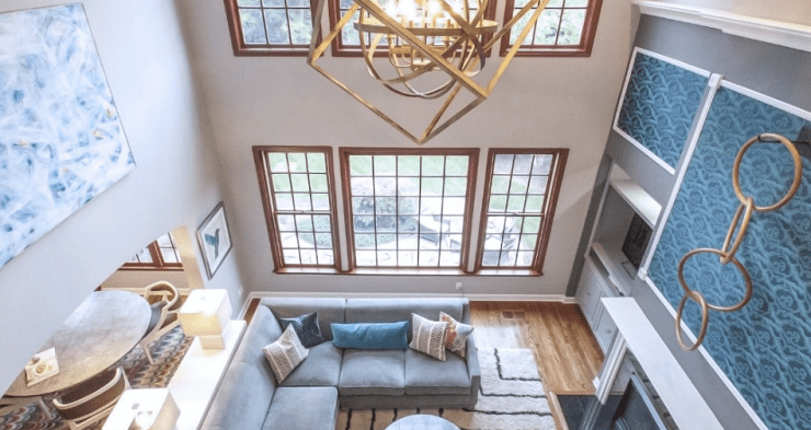 """Lucy and Company, is an interior design firm that can help with all your projects, big and small.""  Best Interior Designers North Carolina: Lucy and Company Lucy and company25"