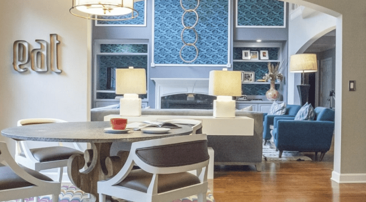 """Lucy and Company, is an interior design firm that can help with all your projects, big and small.""  Best Interior Designers North Carolina: Lucy and Company Lucy and company26"