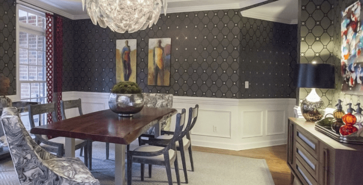 """Lucy and Company, is an interior design firm that can help with all your projects, big and small.""  Best Interior Designers North Carolina: Lucy and Company Lucy and company28"