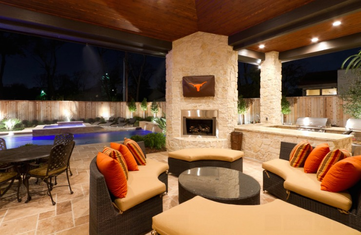 Outdoor-Living-Patio-Sweetlake-Interior-Design-Texas-Interior-Designers-and-Decorators-Houzz-Best-Interier-Designers  Texas Interior Designers and Decorators | Houzz Outdoor Living Patio Sweetlake Interior Design Texas Interior Designers and Decorators Houzz Best Interier Designers