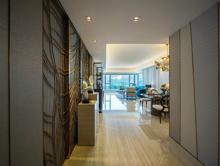 Providence Peak  Best Interior Designers: PTang Studio Limited. Providence Peak
