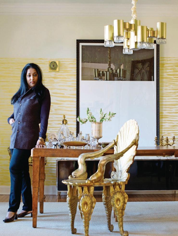 Raji_Radhakrishnan  Best Interior Designers: Washington designer Raji Radhakrishnan Raji Radhakrishnan