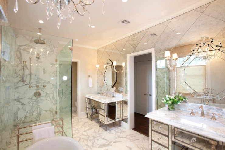 River-Oaks-Residence-Bathroom-Laura-U-Texas-Interior-Designers-and-Decorators-Houzz-Best-Interier-Designers  Texas Interior Designers and Decorators | Houzz River Oaks Residence Bathroom Laura U Texas Interior Designers and Decorators Houzz Best Interier Designers